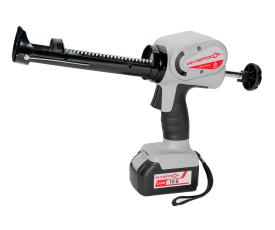 Аккумуляторные пистолеты для герметика