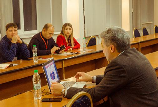 «ИНТЕРСКОЛ» - участник конференции Партнеров Ассоциации РПЭ в ПФО