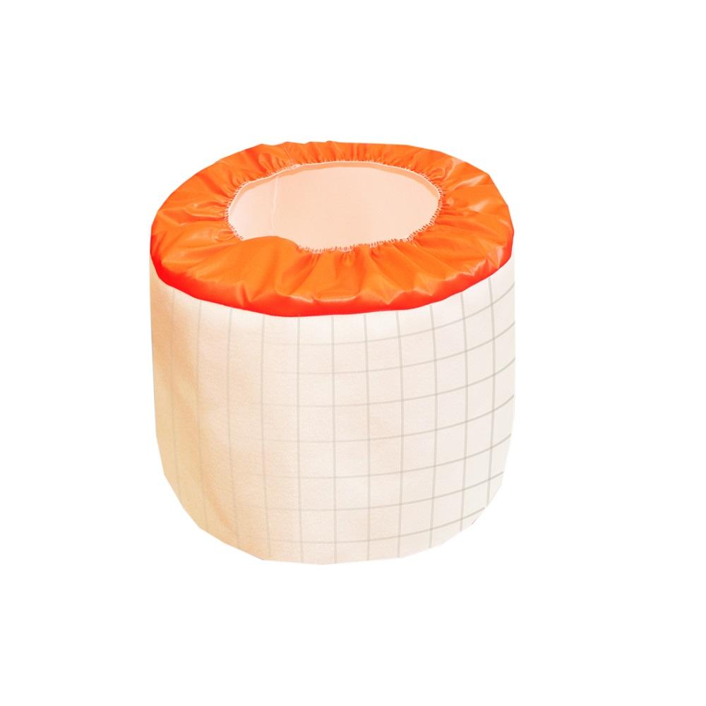 Принадлежности к промышленным пылесосам ИНТЕРСКОЛ Мембранный матерчатый фильтр для пылесосов