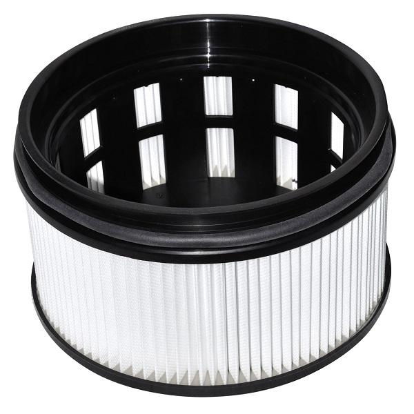 Принадлежности к промышленным пылесосам ИНТЕРСКОЛ Складчатый фильтр FPPR 3600 (полиэстер) для пылесосов c виброочисткой