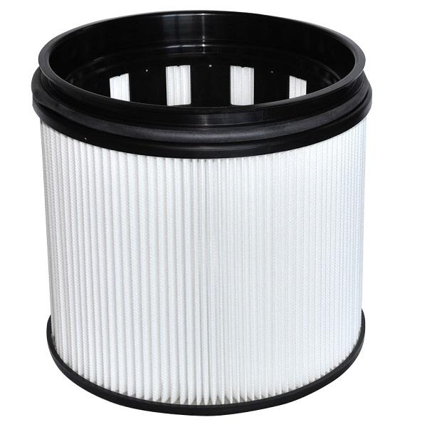 Принадлежности к промышленным пылесосам ИНТЕРСКОЛ Складчатый фильтр FPPR 7200 (полиэстер) для пылесосов с виброочисткой