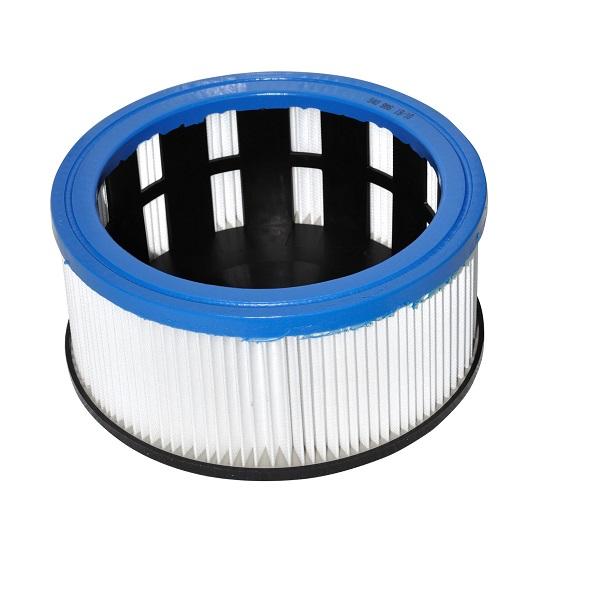 Принадлежности к промышленным пылесосам ИНТЕРСКОЛ Складчатый фильтр FPP 3600 (полиэстер) для пылесосов без виброочистки