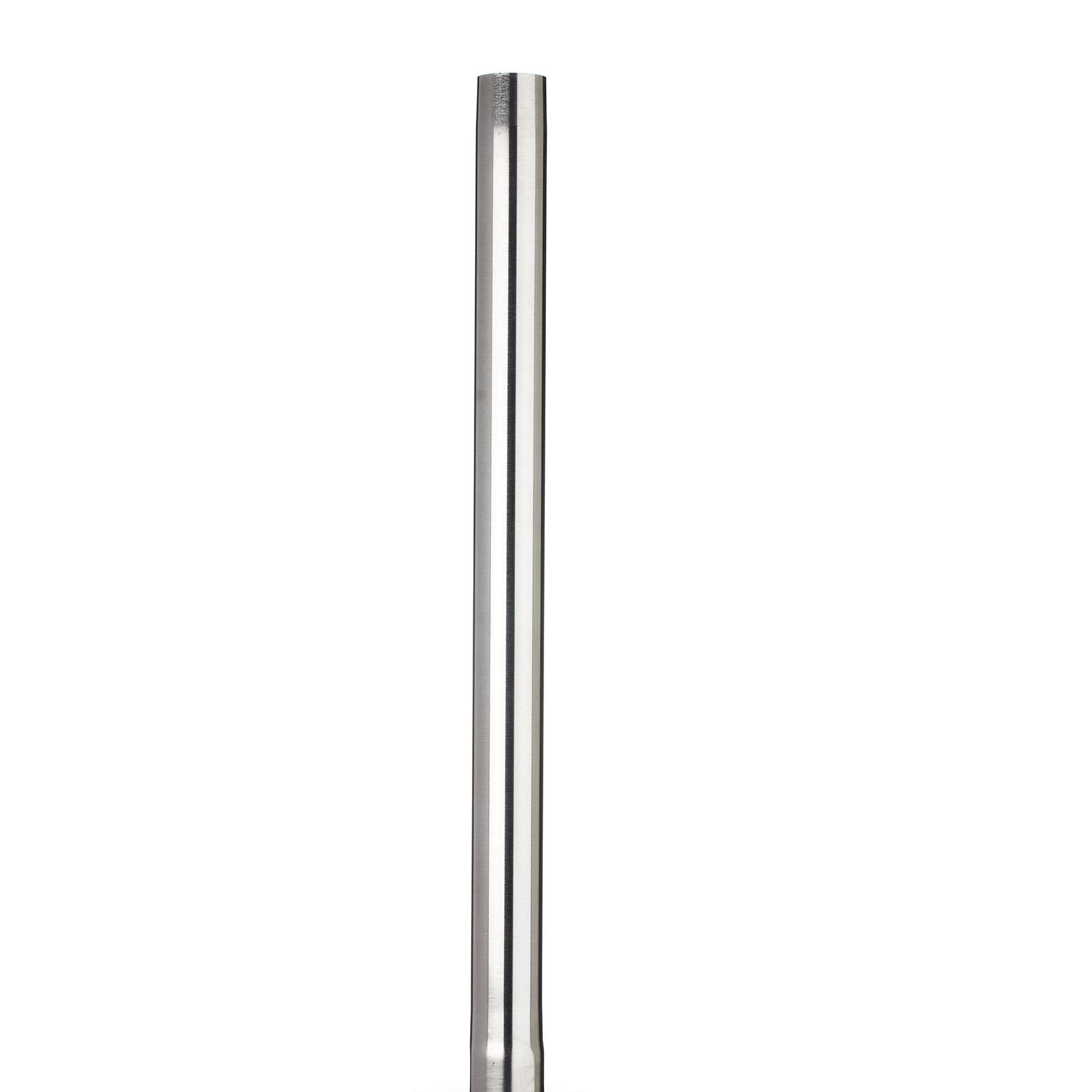 Принадлежности к промышленным пылесосам ИНТЕРСКОЛ Трубка стальная для пылесосов 50 см